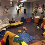 montessori nursery